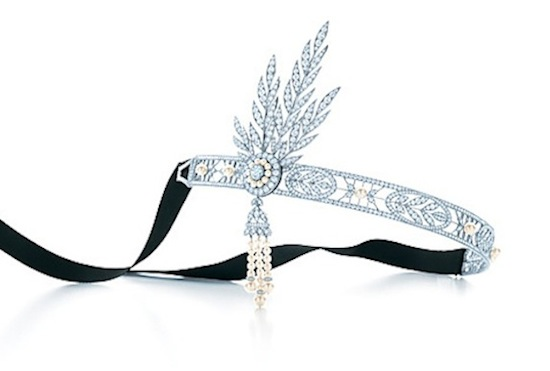 The Great Gatsby Collection by Tiffany &#038; Co.